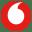 Vodafone Samoa Logo