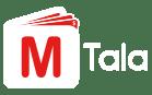 M-Tala Logo- Red 139x181