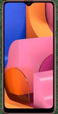 Samsung Galaxy A20s
