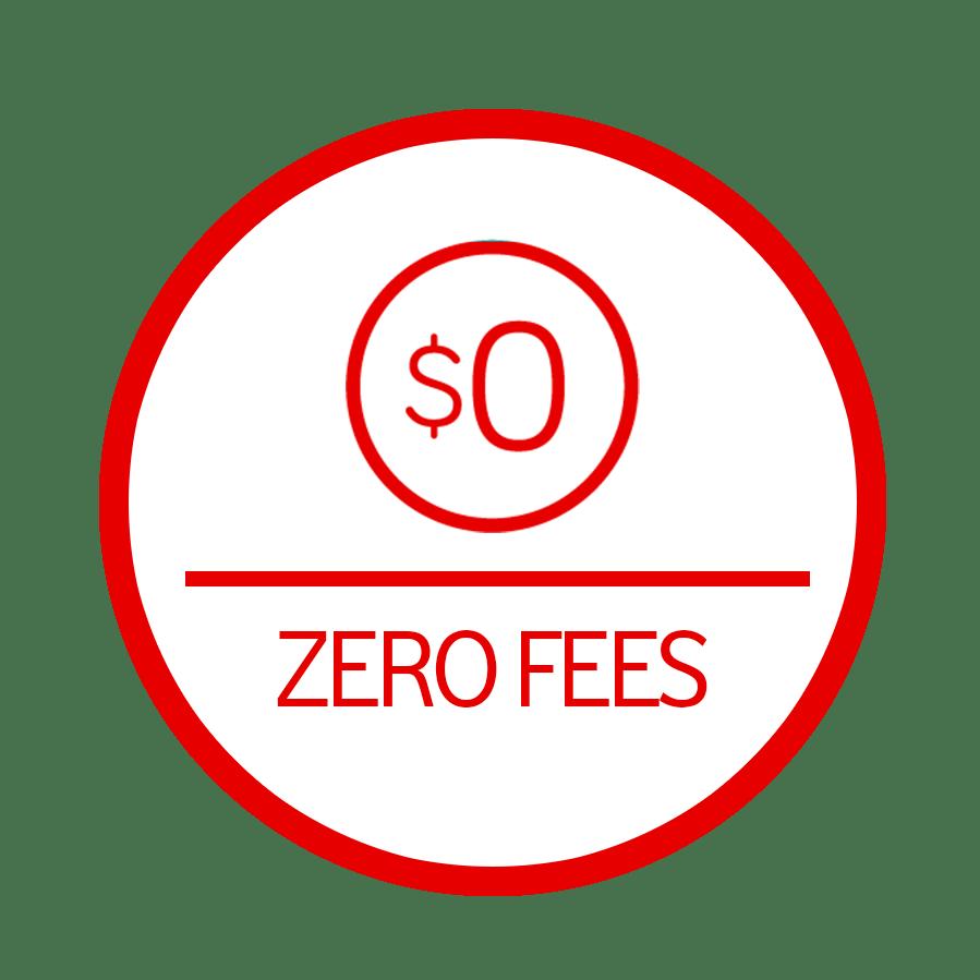 IMT - Zero Fees
